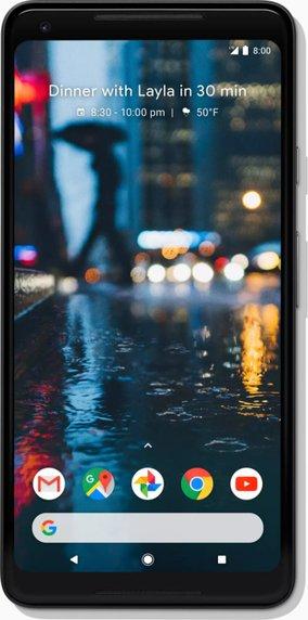 Google Pixel 2 XL 64GB UNLOCKED Grade A