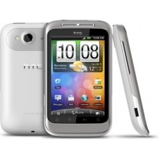 HTC WILDFIRE S UNLOCKED Grade AB