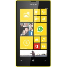 NOKIA LUMIA 520 8GB UNLOCKED Grade A
