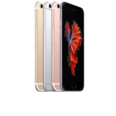 APPLE IPHONE 6S 16GB UNLOCKED Grade AB